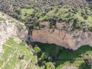 Souskiou Schlucht Zypern