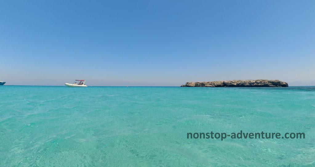 Blue Lagoon Zypern