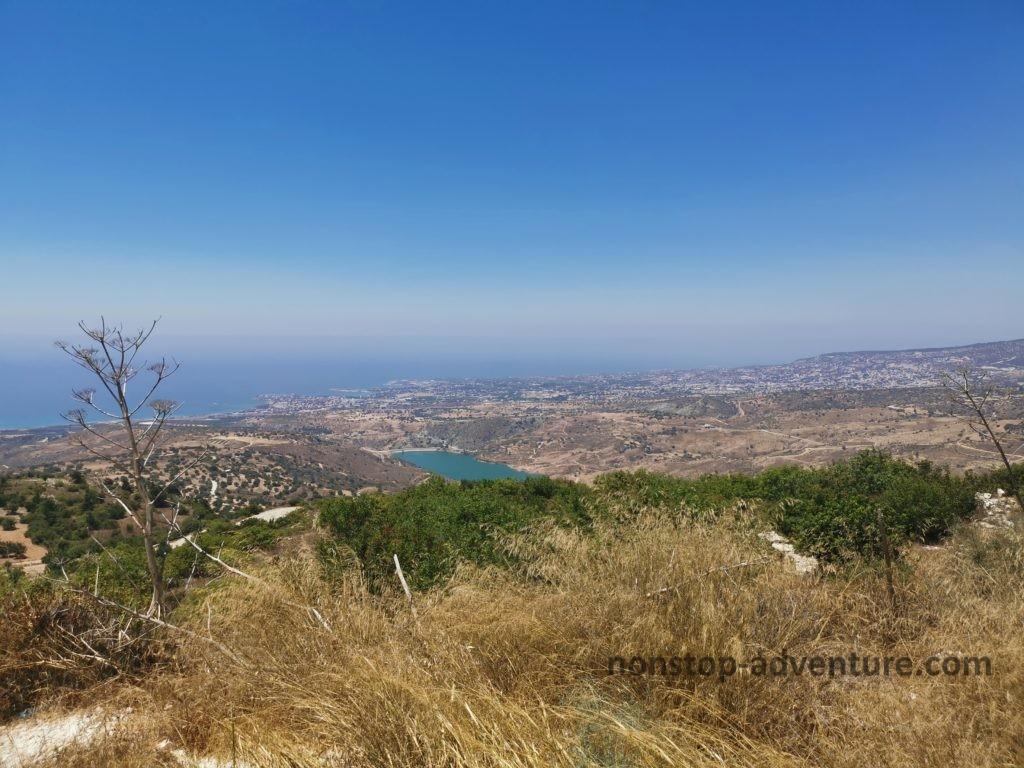 Akamas Zypern