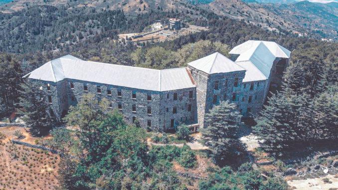 Berengaria Hotel